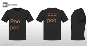 the best shirt design ever (for contest) by JonathanTheSmex