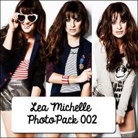 Lea Michelle PhotoPack 002 by PhotoPacksEveryWhere