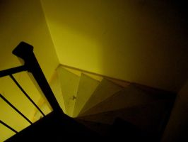 stairway to hell by valerianruby