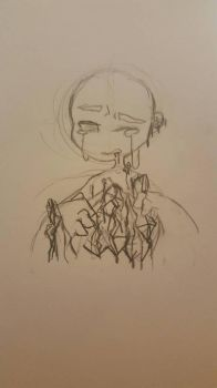 the dimonds growing hard in my chest (W.I.P) by sushi-foshu
