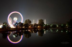 Volksfest Non-HDR by Creative--Dragon