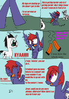 Ask Twister 9 - Concert part 2 by SigmatheArtist