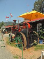 Heritage Village~8/4/2014~ 5 by Mathayis