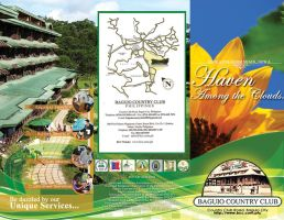 Baguio Country Club Brochure A by joviedayon