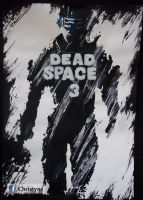 Dead Space by Christyne01
