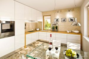 Kitchen 2 - Lipinscy by zipper