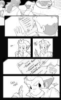BE: How To Cheat Like A Boss by conmandamned