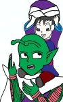 Mister Piccolo by Krispina-The-Derp