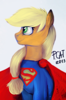 Supermare by alointz
