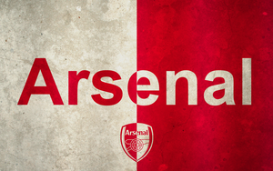 ARSENAL LONDON - wallpaper by Ccrt
