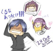 C:B Countdown 24 by Hiseki-koi