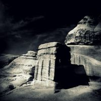 Djinn Block by lostknightkg