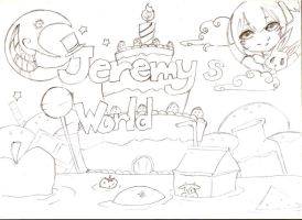 Jeremy's World by Claire1998