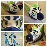 Gezak for sale -SOLD- by Yamishizen