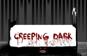 Creeping Dark by trickytreater