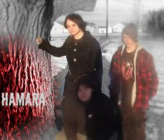 Hamara band pic by UndeadJEM