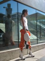 Portal Cosplay 5 by zetallis