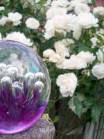 Crystal Ball II. by Allexaire