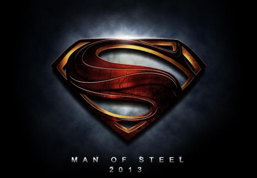 Man Of Steel 2013 - wallpaper by imperias