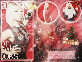 Nicki Minaj PhotoPack. by BayanPerry