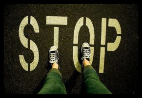 Stop. by WhistleSong