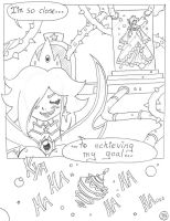 Return of the Shadow Queen 36 by kamon-san