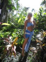 Atlantis the Lost Empire: Kida by Ravenspiritmage