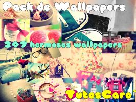 Wallpapers Hermosos by TutosCaro