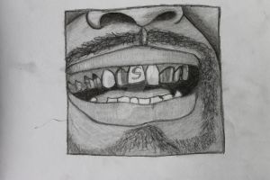 Grillz by FranciscaMeena