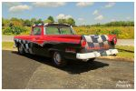A 1957 Ford Ranchero by TheMan268