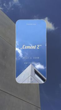 Cement 2 by fkyhdino