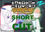 Cartoon Network Speedway (ShortCut) Down the Farm by zigaudrey
