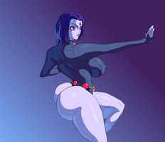 Raven by 5ifty
