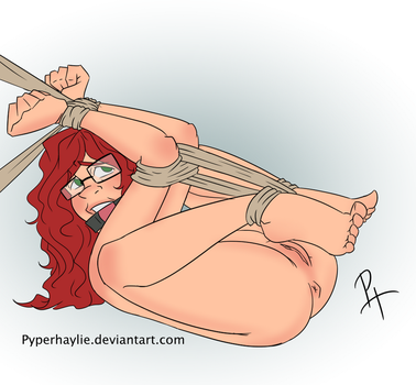 Compromising position by pyperhaylie