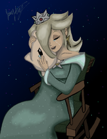Rosalina's Lullaby by BeCos-We-Can-Cosplay