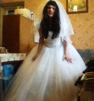 2015 crossdress bride 2 by Ibbie89