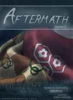 Aftermath 2 Cover by Animaker131