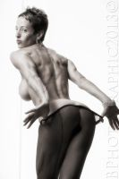 VeronicaG2 by BPhotographic