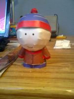 Stan Marsh by totya0108