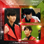 +REN | Photopack #O4 by AsianEditions
