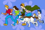 Chabelo y Pepito detectives 2 by cachacity