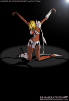 Bleach - Queen In Chains by Remmirath90
