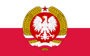 Flag of Eastern Poland by TiltschMaster