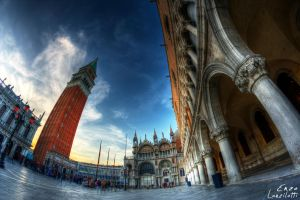 San Marco by Brompled