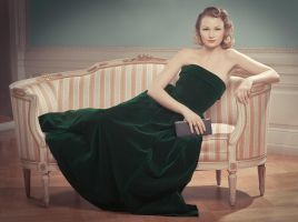 Glamour for Glamour IV by JenHell66
