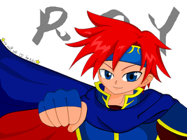 ROY by h2656256