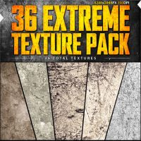 36 Extreme Texture Pack by deiby