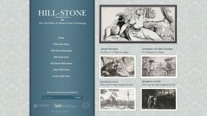 Hill Stone - art dealer (ver 2) by 8Creo