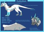 Kaledon by The-Lone-Predator