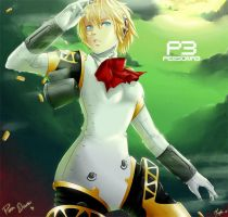 Aigis full assault by chocographs